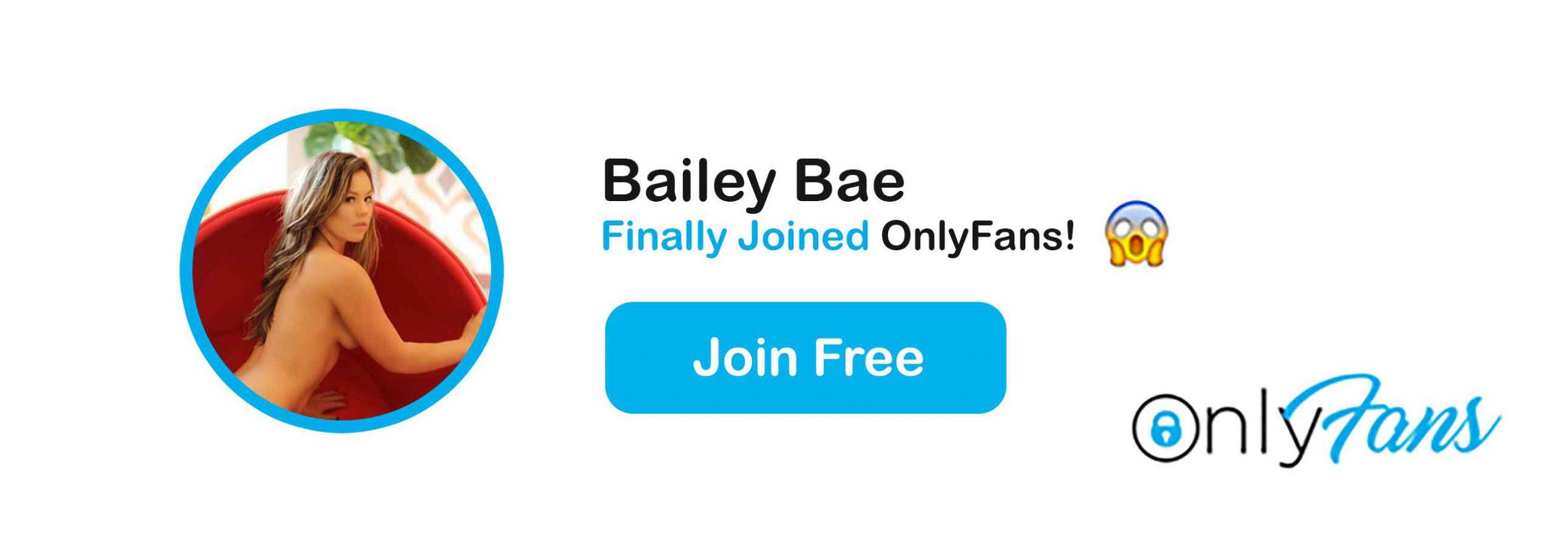OnlyFans Bae