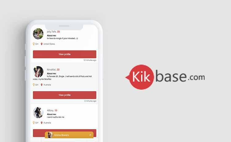 Kik Base Site